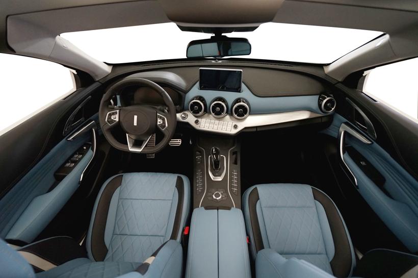 轻量化,诺博汽车,汽车内外饰,汽车座椅,法兰克福车展,