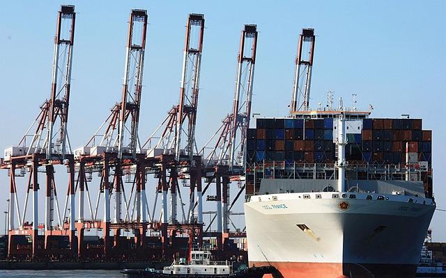 數據顯示:中國經濟平穩運作有條件有支撐