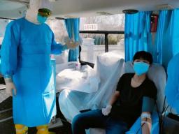 硬核!自己确诊未连累一个人!这名武汉大学生自我隔离38天!