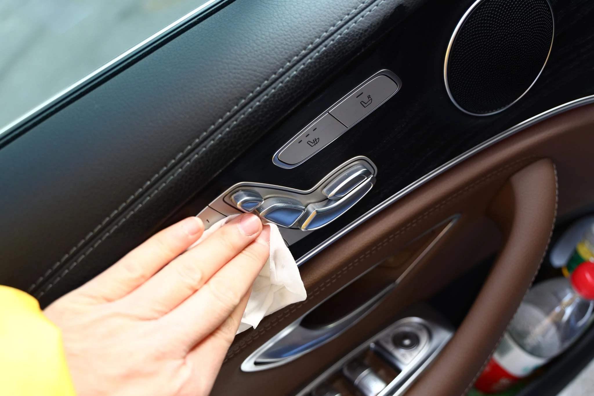 还没到放松警惕的时候!疫情之下汽车车内消毒如何做?