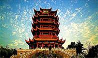 带你欣赏天下江山第一楼的黄鹤楼