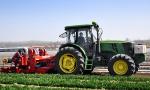 青岛:现代化农机让春耕有序高效