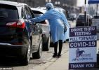 美国现新冠肺炎超级传播事件:约16人感染 3人死亡