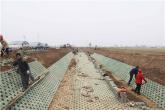 河南叶县建成20万亩高标准农田