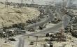 10个小时轰炸,1800辆坦克车辆被毁,36公里死亡公路