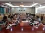 中国航发燃气涡轮研究院来西工大调研