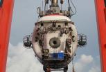 深海载人潜水器