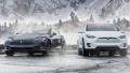 特斯拉Model S在美销量遥遥领先其他豪车