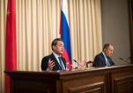 """中俄就朝鲜问题达成高度共识 反对部署""""萨德"""""""