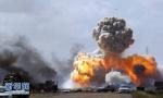 埃及外交部:埃及军队空袭利比亚境内恐怖分子