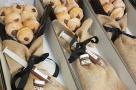 三兄妹一起开店卖甜甜圈 一天收入近3万