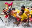 端午佳节全国各地赛龙舟照片 你参与过吗?