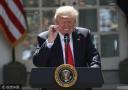 世界多地抗议美国退出《巴黎协定》