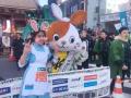 90后萌妹子成中国最年轻马拉松大满贯:颜值爆表