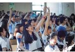 2017河南高考报名总人数86.58万人 仍居全国第一