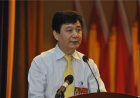 中国共产党西北大学第十三次代表大会隆重开幕