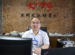 """婺城创业者饶玉华:用""""天下谱局""""架连心桥"""