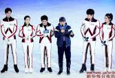 """冬奥会""""北京8分钟""""展示啥?张艺谋团队揭秘"""