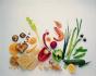 管好嘴防过敏 经常过敏的人要养成这些饮食习惯