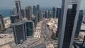 卡塔尔居民抢购食品和饮用水以待短缺