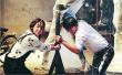 《艺术也疯狂》16日公映 众主创亮相青西新区首映礼
