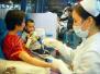 夏季街头献血量下降 南京献血者有望