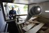 日科学家研发蛇形机器人 协助灾后搜救工作