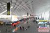 5个多月吞吐量破千万 郑州机场客运增速全国领先