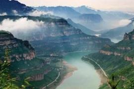 河南各個城市最具代表性的景點 你造嗎