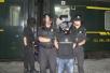 """温州警方破获特大贩毒案 """"师父""""是个女毒枭"""