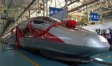 """中國高鐵""""復興號""""來了"""