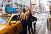 真实的纽约生活 形形色色的人