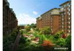 延庆城建万科城二期板式电梯洋房预计2017年下半年开盘