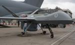 印度采购美无人机盯防中国:监视范围从印度洋延伸到南海