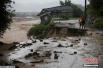 日本九州特大暴雨灾情扩大 遇难人数升至16人