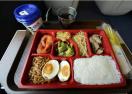 高铁网上订餐首日