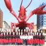 全国唯一小龙虾专业招生