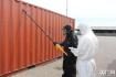 山东上半年退运洋垃圾4500余吨 货值1500余万人民币