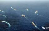 专家:印度海军真能掌控印度洋吗?真相在这里
