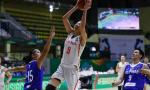 中国女篮狂胜菲律宾74分晋级亚洲杯四强