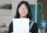 考試靠耳朵!海寧女孩被北京電影學院這個專業錄取了