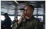 美国海军提名新任太平洋司令 接替哈里斯