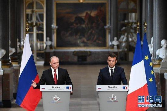 注册北京赛车pk10平台:法俄总统通电话就叙利亚局势交换意见