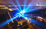 第八届南京名城会开幕式将在阅江楼惊艳亮相