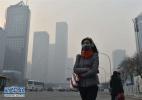 北京3月气象条件近六年最差 遇20年来最强逆温