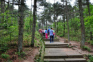 宁波发布12条登山健身步道!甬城登山健身步道获体育总局点赞