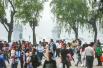 """""""网红""""济南的旅游蝶变:五一纳客122.72万人次靠的绝不只是抖音"""