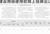 起拍价2.1亿元!郑州新增两宗土地挂牌出让