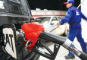 周六零点油价又要涨了 92号汽油预计上调0.07元/升