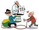 """人民日报评论:让老人远离""""养生陷阱"""""""